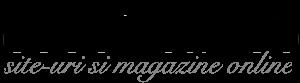 Site-uri, magazine online, web design - informatii si resurse