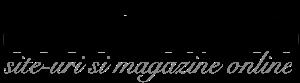 Site-uri, magazine online, web design